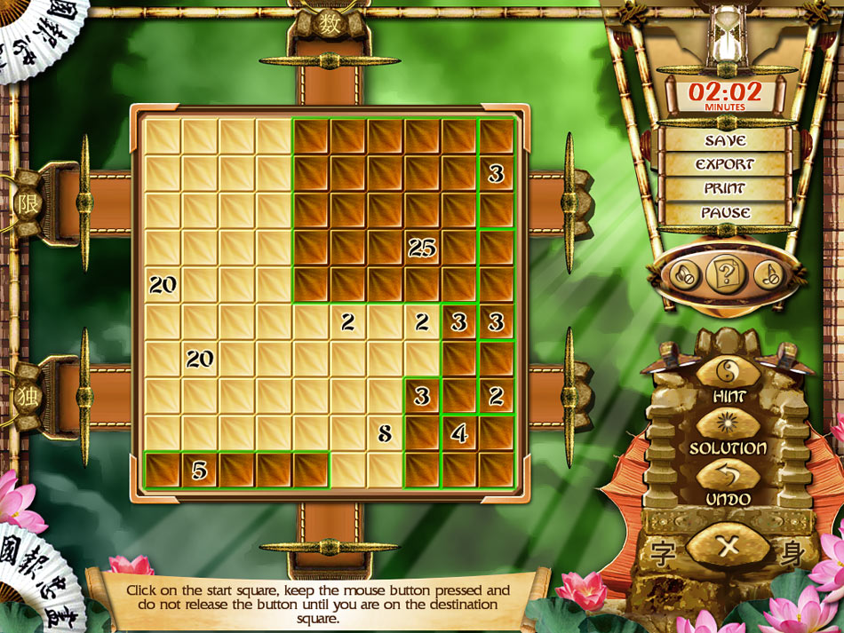 Sudoku, Kakuro & Friends screen shot
