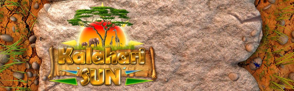Kalahari Sun Slots