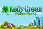 Cultivate a buzzing organic nursery in Kelly Green - Garden Queen!