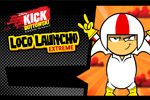 In Kick Buttowski: Loco Launch Extreme, help Kick take it to the next level! Launch off and up your WOW factor!