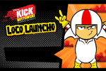 In Kick Buttowski: Loco Launcho, help Kick pull off extreme stunts! Launch him off ramps and collect stars.