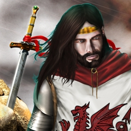 King Arthur - Based on the legend, King Arthur is a story-driven hidden object game! - logo