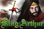 Based on the legend, King Arthur is a story-driven hidden object game!