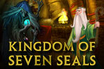 Join Princess Vita as she embarks on a journey to rescue her kingdom in Kingdom of Seven Seals, a beautiful hidden object game!