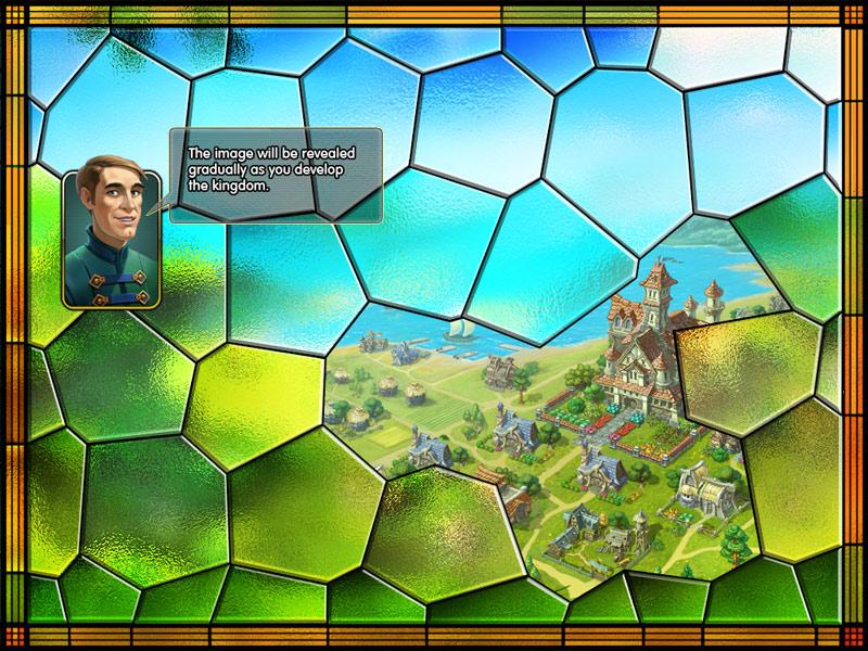 Kingdom's Heyday screen shot