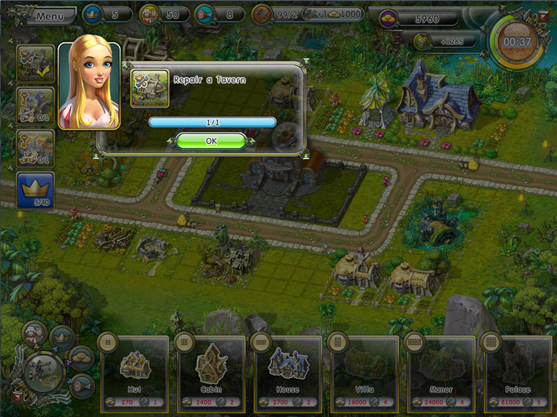 Kingdom's Heyday screen shot