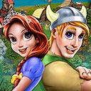 Kingdom Tales 2 - logo