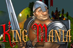 KingMania is a fun action-strategy game that rewards quick thinking!