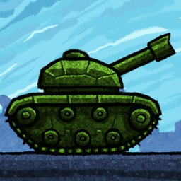 King Oddball - Blow up tanks - Crash helicopters - Squash puny humans - Collapse structures - Hurl boulders until nothing remains! King Oddball Ends the World! - logo