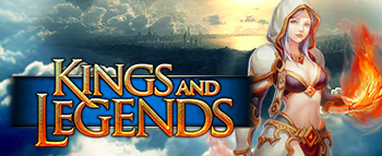 Kings and Legends - image