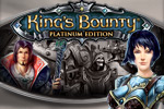 Explore three new adventures across the worlds of King's Bounty®!