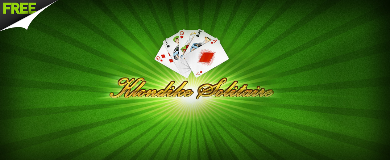 Klondike Solitaire Gold - The best Solitaire game around! - image