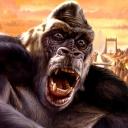 Kong: Skull Island Adventure - logo