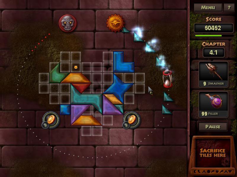 Kong: Skull Island Adventure screen shot