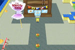 Screenshot of SpongeBob SquarePants Krabby Quest
