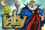 Use match 3 skills to solve one of alchemy's greatest mysteries in Laby!