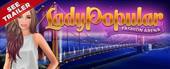 LadyPopular - image