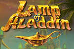 Help Aladdin and the Genie find the Tree of Life in Lamp of Aladdin!