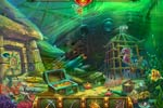 Screenshot of Lamp of Aladdin