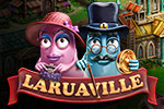 Friendly and cheerful ghosts need your help in this new, breathtaking combination of match-3, hidden objects, and puzzles.  Play Laruaville!