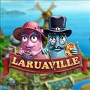 Laruaville - logo