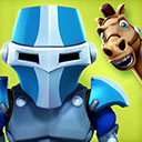 Last Knight - logo