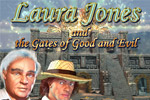 Laura Jones - Gates of Good and Evil is a great seek-and-find adventure!