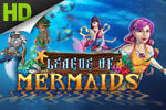 Join the League of Mermaids on an amazing Match-3 Physics puzzle adventure!  Help them save their homeland from destruction!