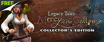 Legacy Tales: Mercy of the Gallows Collector's Edition Online - image