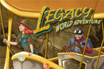 Match to win the Grand Adventurers Expedition in Legacy - World Adventure!