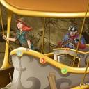 Legacy - World Adventure - logo