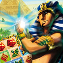 Legend of Egypt: Jewels of the Gods - logo