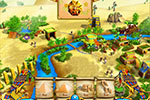 Screenshot of Legend of Egypt: Jewels of the Gods