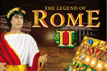 Return to the days of Romulus and Remus in The Legend of Rome 2 Match 3 game!