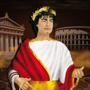 The Legend of Rome 2 - logo