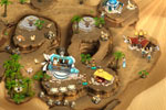 Screenshot of Legends of Atlantis: Exodus