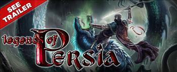 Legends of Persia - image