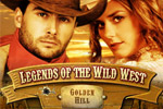Legends of the Wild West - Golden Hill is a sweet hidden object adventure!