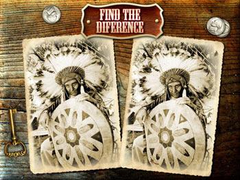 Legends of the Wild West - Golden Hill screen shot