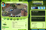 Screenshot of Lemonade Tycoon 2