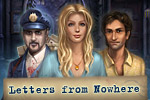 Letters from Nowhere is a classic, beautiful hidden object game!