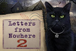 Scour 30 hidden object scenes to find pieces of a secret diary, and solve the mystery of Patrick's disappearance in Letters from Nowhere 2!