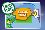Battle Sugar Bugs with your toothbrush, floss, and other important dental tools in this educational game from LeapFrog.