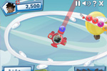 Screenshot of Super Spin