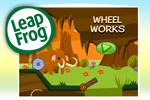Big challenges await—keep the fun rolling through 6 fun levels! Play Wheel Works today!