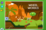 Screenshot of Wheel Works