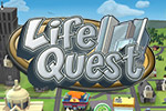 What are your life goals? Find out if you can accomplish them all in Life Quest, a quirky Simulation game!