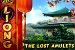 Liong: The Lost Amulets combines hidden object and tile-matching gameplay!