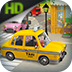 Little Boy: Sandy's Taxi