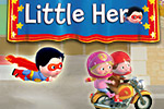 Little Hero: Super Hero